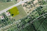Prodej krásného stavebního pozemku o CP 1414 m2  v Blansku-Lažánkách,okr.Blansko