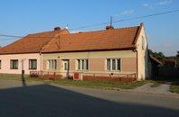 Prodej RD s předzahrádkou, obec Bukovina, CP 188m²