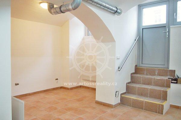 Pronájem prostor k podnikání, Brno-město, ul. Staňkova, UP 20 m²
