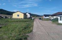 Prodej krásného rovinatého pozemku o CP 900m² v Drásově, okr. Brno venkov