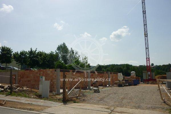 Prodej, Bytu 3+kk, Blansko, Nad Čertovkou, CP 108 m2