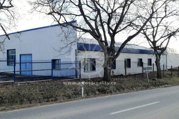 Prodej pozemku pro komerční využití, 6500m² - Zaječí, okres Břeclav