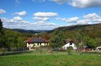 Atraktivní stavební pozemek pro stavbu samostatně stojícího domu, Babice nad Svitavou, 1299 m2
