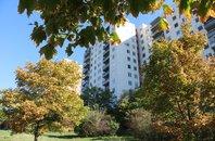 Pronájem bytu v OV 2+kk ul. Oblá, Brno - Nový Lískovec, UP 48,5 m²