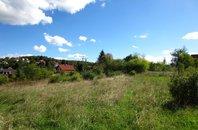 Atraktivní stavební pozemek pro stavbu samostatně stojícího domu, Babice nad Svitavou, 600 m2