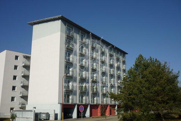 Prodej, byt 1+kk, DB, ulice Okružní, Blansko, CP 36,90 m²