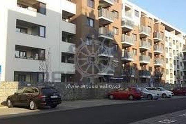 Prodej vyhrazeného parkovacího stání  Brno - Slatina
