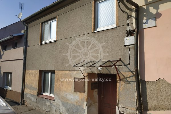 Prodej, Rodinné domy,  Dobromilice, CP 266 m2