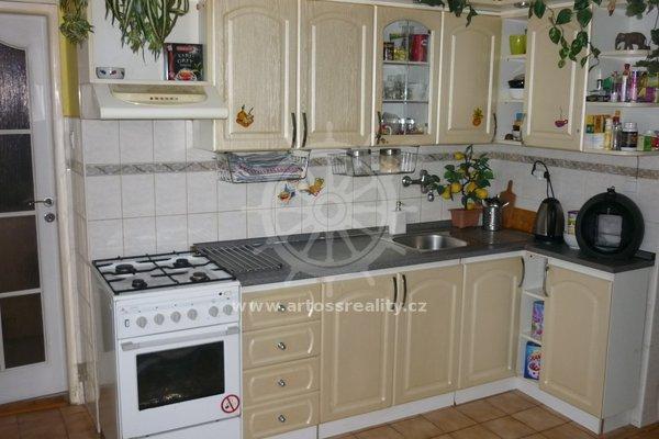 Prodej, byt 3+1, Údolní, Blansko, CP 87,71 m²