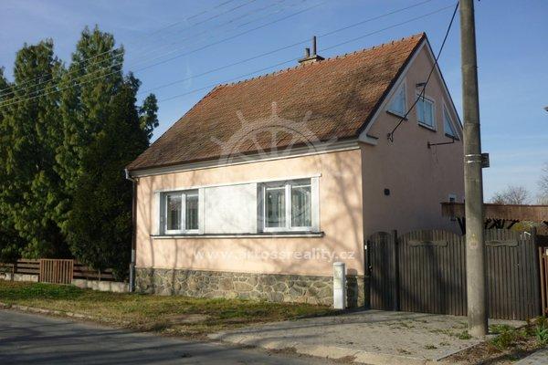 Prodej, rodinný dům, ulice Spešovská, Rájec-Jestřebí, okr. Blansko, CP 1.261 m²