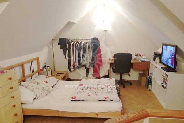 Pronájem samostatného pokoje s terasou, 15m² - Brno - Žabovřesky, ul. Štursova