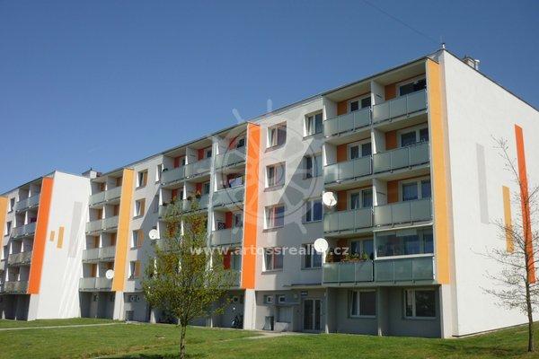 Prodej, Byt 1+1, ulice Kamnářská, Blansko, sídliště Zborovce, CP 40,5 m²