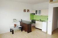Prodej bytU 1+kk, 33m², Brno, Starý Lískovec, ul. Dunajská