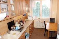 Pronájem, Zařízený Byt 3+1 s balkonem, 72 m², Brno - Bohunice, ul. Okrouhlá