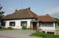 Prodej, rodinného domu s restaurací, ulice Zborovec, Blansko, CP 1971 m²