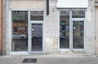 Pronájem obchodního prostoru, Brno-střed, Hybešova ul., UP 52 m²