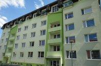 Prodej bytu 3+1, OV, na ulici Kaštanová, Rosice , Brno -venkov, CP 53,6m2