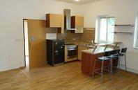 (16) Pronájem krásného bytu 1+kk, Mostecká ul., Brno Husovice, 32 m²