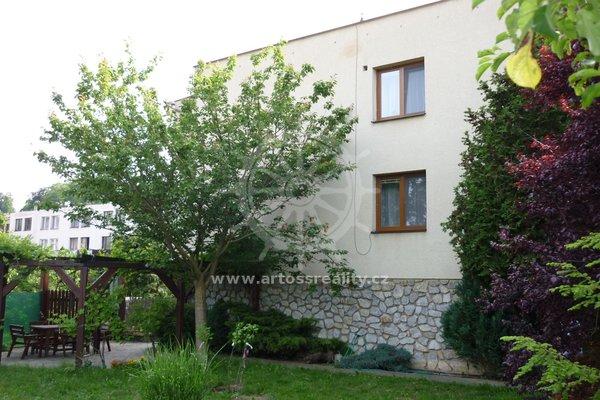 Prodej rodinného domu, Sloup, okr. Blansko, CP 230 m²