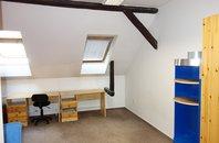 (P07-3) Pronájem vybavený pokoj, Brno - Královo pole, ul. Palackého třída, UP 16 m2,
