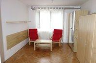 Pronájem zařízený byt 1+1, 33 m², Brno - Řečkovice, ul. Sibiřská