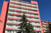 Prodej, byt 1+1, ulice Dvorská, Blansko, sídliště Sever, CP 45m² - Blansko