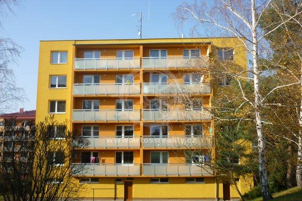 Prodej, byt 3+1, ulice Pekařská, Blansko, sídliště Zborovce, CP 87m²