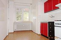 Prodej, Byt OV 2+1 68,5 m² + lodžie 10 m², Brno, - Královo pole, ul. Tábor, UP 81 m2