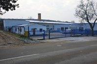 Pronájem výrobní haly 1820 m2, Zaječí, okres Břeclav