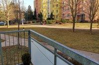 Pronájem, Byty 3+1, 74m² - Brno - Bohunice, ulice Pod nemocnicí - balkon 4,3 m2 - vhodné pro studenty