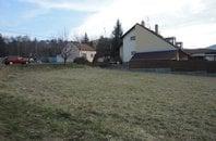 Prodej stavebního pozemku, v obci Lipůvka okres Blansko,  542m²