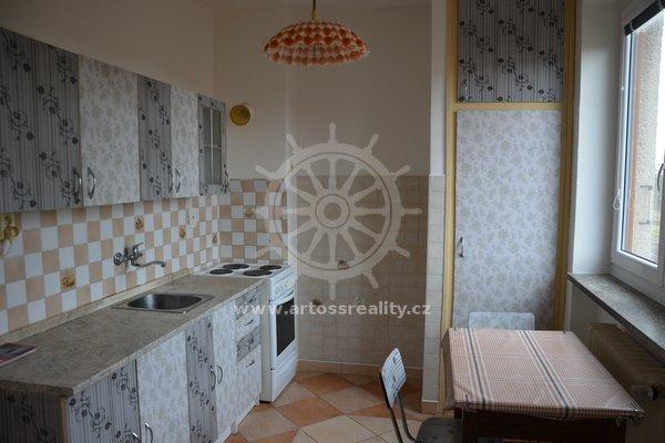 Prodej bytu 3+1, 63 m² + sklep 11m² - Blažovice