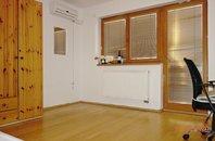 (Š01-3) Pronájem vybavený pokoj, terasa 4 m2, Brno - Královo pole, ul. Štefánikova, UP 17 m2