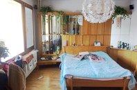 Pronájem, Zařízený pokoj 17 m2 s balkonem v bytě 3+1, 72m², Brno - Bohunice, ul. Okrouhlá