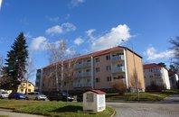 Pronájem, byt 2+1, ulice Chelčického, Blansko, CP 51 m²