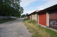 Prodej garáže, Brno - Maloměřice, ul. Vrbí, 18 m²