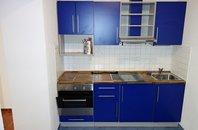 (5) Pronájem krásného bytu 1+kk, Mostecká ul., Husovice, 32 m²
