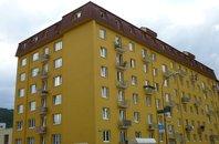 Pronájem, byt 1+1, ulice nám. Republiky, Blansko, CP 44 m²