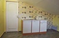 Pronájem bytu 1+kk, ul. Selská, Brno - město, UP 16m²