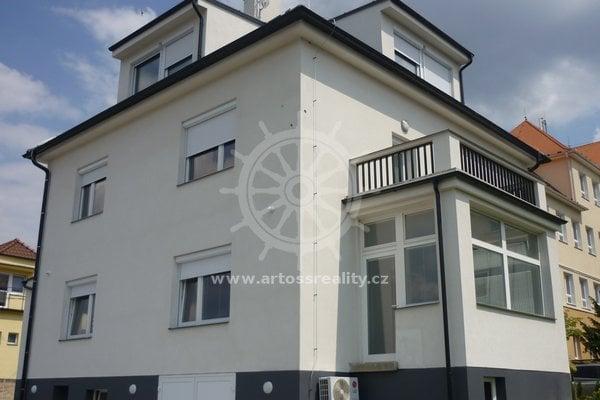 Pronájem luxusního bytu 2+1, ulice Rodkovského, Blansko CP 75 m²