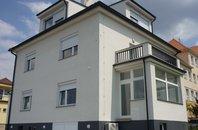Pronájem luxusního podkrovního bytu 2+kk, ulice Rodkovského, Blansko CP 56 m²