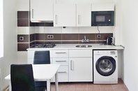 Pronájem bytu 1+kk, Brno-střed, ul. Vodní, UP 22 m²
