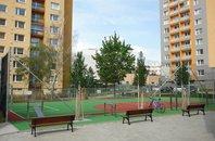 Pronájem, byt 2+1, ulice Krajní, Blansko, sídliště Zborovce, CP 58m²