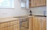 Pronájem bytu 2+1, Brno - střed, Renneská třída, UP 42 m²