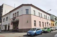 Pronájem obchodního prostoru, ul. Minská, Brno - Žabovřesky, CP 175 m²