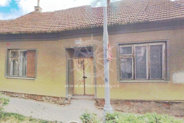 Pronájem, Sklady, 23m² +  30m² - Brno - Bohunice, Bohuňova ul.