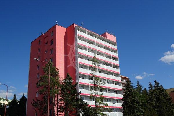 Prodej, byty 3+1, ulice Dvorská, Blansko, sídliště Sever, CP 79 m² - Blansko