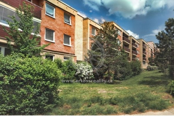 Prodej, byt 3+kk s balkonem, Mandloňová 348/2, Brno - Medlánky. 85 m2