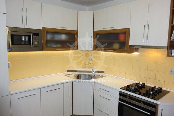 Prodej, byt 2+1, ulice Salmova, Blansko, sídliště Sever, CP 54m² - Blansko