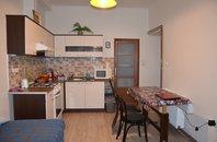 Pronájem bytu 1+1, 53 m², Botanická ulice, Brno